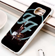 Foo Fighters Concert Custom Samsung Galaxy S3 S4 S5 S6 S7 Case