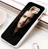 Hozier Custom Samsung Galaxy S3 S4 S5 S6 S7 Case