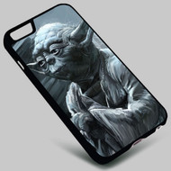 Yoda Star Wars (1) on your case iphone 4 4s 5 5s 5c 6 6plus 7 Samsung Galaxy s3 s4 s5 s6 s7 HTC Case