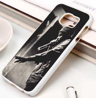 Kendrick Lamar 2 Custom Samsung Galaxy S3 S4 S5 S6 S7 Case