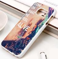 Krewella Custom Samsung Galaxy S3 S4 S5 S6 S7 Case