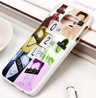 Our Second Life Custom Samsung Galaxy S3 S4 S5 S6 S7 Case