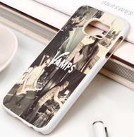 The Vamps Concert Custom Samsung Galaxy S3 S4 S5 S6 S7 Case