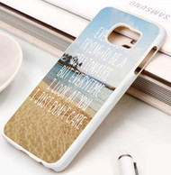 The Vamps feat Custom Samsung Galaxy S3 S4 S5 S6 S7 Case