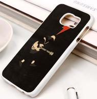 ACDC Custom Samsung Galaxy S3 S4 S5 S6 S7 Case