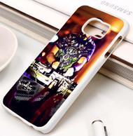 Afrojack Custom Samsung Galaxy S3 S4 S5 S6 S7 Case