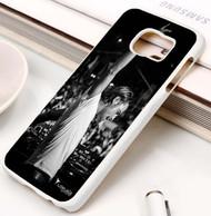 Axwell Swedish House Mafia Custom Samsung Galaxy S3 S4 S5 S6 S7 Case