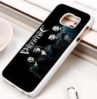 Bullet For My Valentine Custom Samsung Galaxy S3 S4 S5 S6 S7 Case