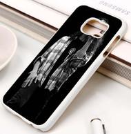 Chris Cornell of Soundgarden Custom Samsung Galaxy S3 S4 S5 S6 S7 Case