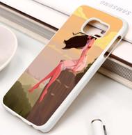 Disney Pocahontas Custom Samsung Galaxy S3 S4 S5 S6 S7 Case