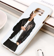 Eminem Slim Shady Custom Samsung Galaxy S3 S4 S5 S6 S7 Case