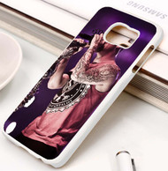 Five Finger Death Punch Ivan Moody Custom Samsung Galaxy S3 S4 S5 S6 S7 Case