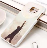 I'm Just A Man I'm Not A Hero My Chemical Romance Custom Samsung Galaxy S3 S4 S5 S6 S7 Case