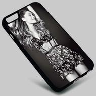 Ariana Grande (1) Iphone 4 4s 5 5s 5c 6 6plus 7 Samsung Galaxy s3 s4 s5 s6 s7 HTC Case