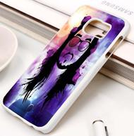 Steve Aoki Custom Samsung Galaxy S3 S4 S5 S6 S7 Case