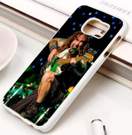 Steve Harris Iron Maiden Custom Samsung Galaxy S3 S4 S5 S6 S7 Case