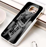 Taylor Momsen Custom Samsung Galaxy S3 S4 S5 S6 S7 Case