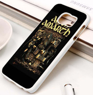 Amon Amarth Custom Samsung Galaxy S3 S4 S5 S6 S7 Case