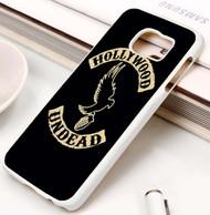 Hollywood Undead Custom Samsung Galaxy S3 S4 S5 S6 S7 Case