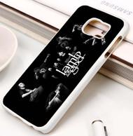 Lamb Of God Custom Samsung Galaxy S3 S4 S5 S6 S7 Case