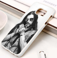 Lemmy Kilmister - Motorhead Custom Samsung Galaxy S3 S4 S5 S6 S7 Case