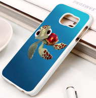 Squirt Finding Nemo Custom Samsung Galaxy S3 S4 S5 S6 S7 Case