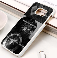 Thor Iron Man Captain America Quotes Custom Samsung Galaxy S3 S4 S5 S6 S7 Case