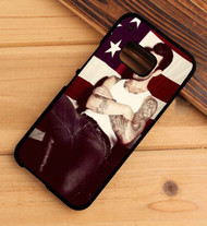 Adam Levine Maroon 5 Custom HTC One X M7 M8 M9 Case