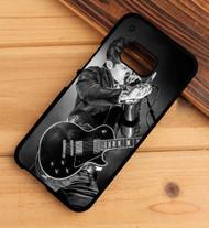 Alex Turner Arctic Monkeys Custom HTC One X M7 M8 M9 Case