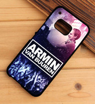 Armin van Buuren Custom HTC One X M7 M8 M9 Case