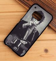 Bob Dylan Custom HTC One X M7 M8 M9 Case