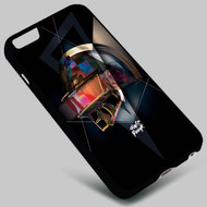 Daft Punk on your case iphone 4 4s 5 5s 5c 6 6plus 7 Samsung Galaxy s3 s4 s5 s6 s7 HTC Case
