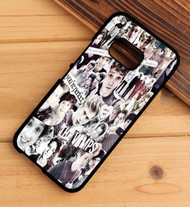 The Vamps Collage Custom HTC One X M7 M8 M9 Case