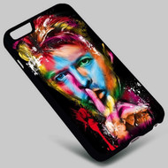 David Bowie (1) Iphone 4 4s 5 5s 5c 6 6plus 7 Samsung Galaxy s3 s4 s5 s6 s7 HTC Case