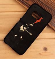 ACDC Custom HTC One X M7 M8 M9 Case