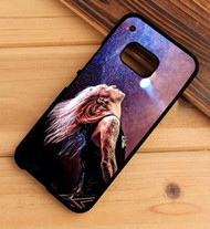 Alexi Laiho Children of Bodom Custom HTC One X M7 M8 M9 Case
