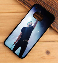Dan Reynolds Imagine Dragons Custom HTC One X M7 M8 M9 Case