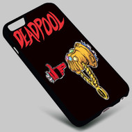 Deadpool Run The Jewels Iphone 4 4s 5 5s 5c 6 6plus 7 Samsung Galaxy s3 s4 s5 s6 s7 HTC Case