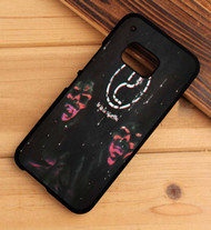 Death Spells Custom HTC One X M7 M8 M9 Case