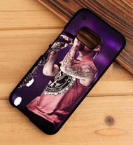 Five Finger Death Punch Ivan Moody Custom HTC One X M7 M8 M9 Case
