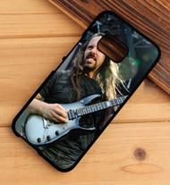 John Petrucci Dream Theater Custom HTC One X M7 M8 M9 Case
