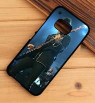 Mikey Way My Chemical Romance Custom HTC One X M7 M8 M9 Case