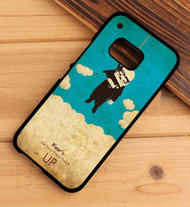 Pixar Disney Up Poster Custom HTC One X M7 M8 M9 Case