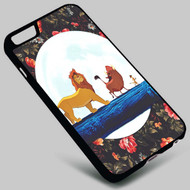 Disney The Lion King Simba Timon Pumba Iphone 4 4s 5 5s 5c 6 6plus 7 Samsung Galaxy s3 s4 s5 s6 s7 HTC Case