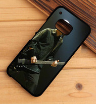 Shavo Odadjian System of a Down Custom HTC One X M7 M8 M9 Case