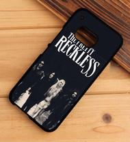 The Pretty Reckless Custom HTC One X M7 M8 M9 Case
