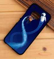 Wall-E Custom HTC One X M7 M8 M9 Case