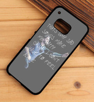 A Day to Remember Lyrics 1 Custom HTC One X M7 M8 M9 Case