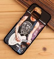 Alan Ashby Of Mice & Men Custom HTC One X M7 M8 M9 Case