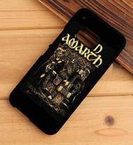 Amon Amarth Custom HTC One X M7 M8 M9 Case